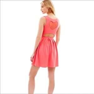 L'Amour Nanette Lepore Dress: M